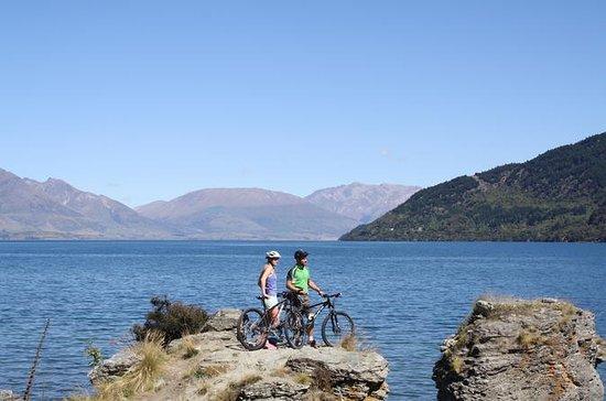 Queenstown Trails Biking Tour with...