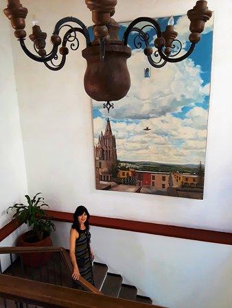 拉莫拉達飯店照片