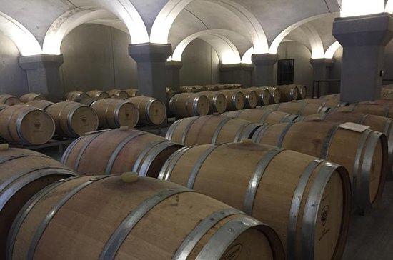 Monferrato vin tur