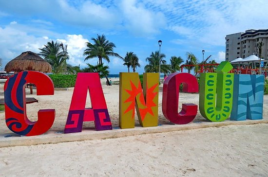 El Meco Ruins, Playa del Carmen Tour...