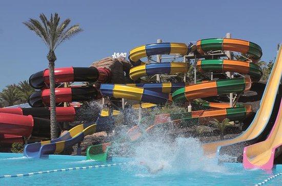 Fuerteventura Acua Water Park...