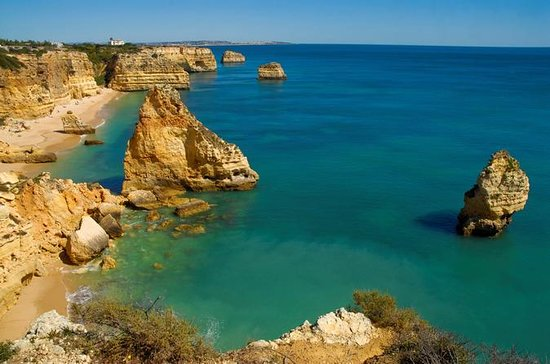 Algarve Coastline and Beaches Tour...