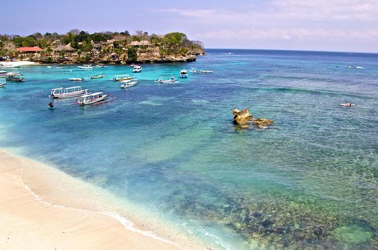 Nusa Lembongan Day Trip: Snorkeling and Mangrove Tour with Lunch and...