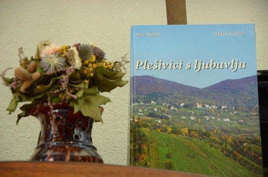 Plešivica Hill Weingüter und...