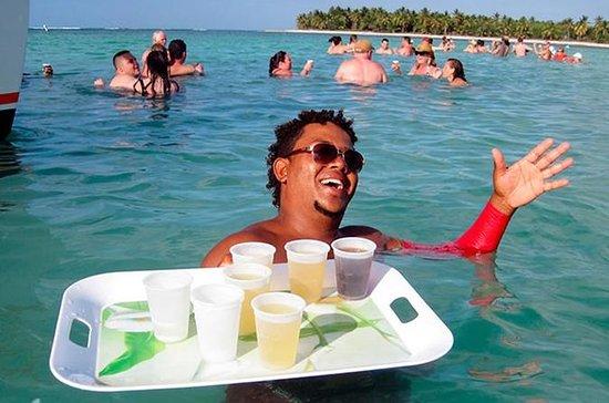 Punta Cana Booze Cruise with...