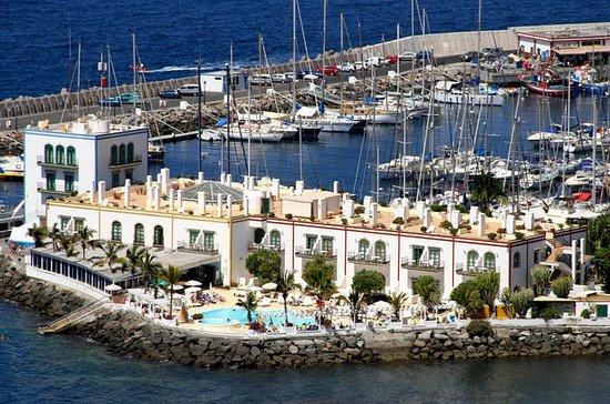 Visite guidée de 6heures à Puerto de...
