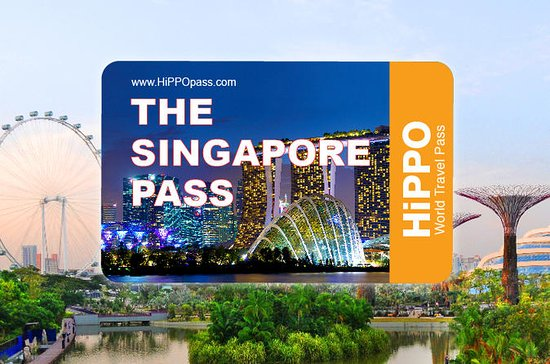 Singapore Pass: Three or Five...