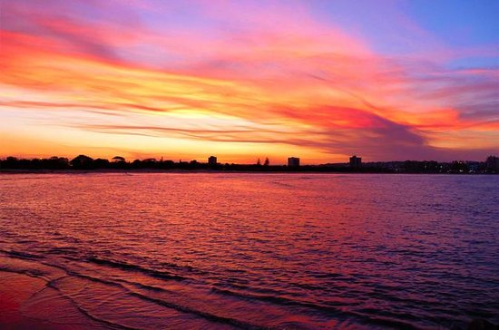 Mooloolaba 2-Hour Sunset Cruise with ...