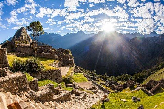 Expedición Great Inca de 16 días...