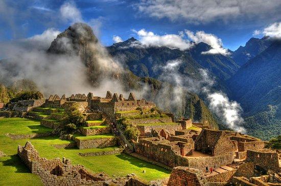 10-daagse privéreis door Peru en ...