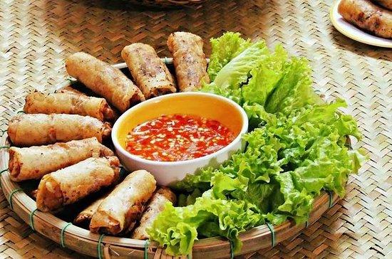 Degustación de comida y cultura de...