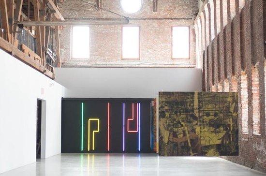 Brooklyn & Bushwick Art Tour