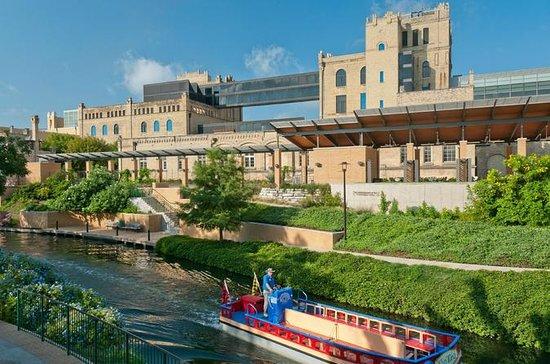 San Antonio Museum of Art Admission