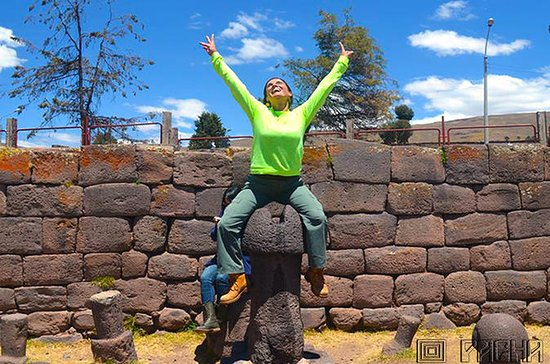 Half-Day Chucuito Tour from Puno