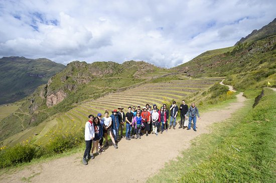 Full-Day Tour in the Sacred Valley