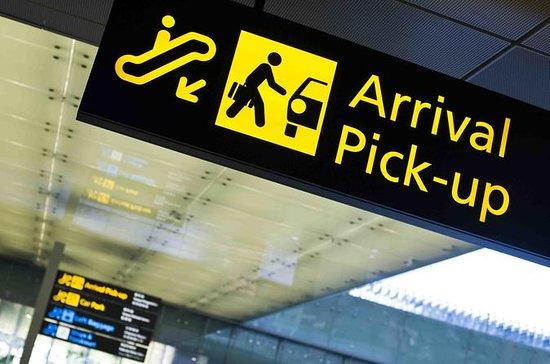 Airport Transfer to Bentota - Beuwala ...
