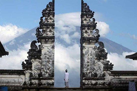 Visita cultural del templo de...