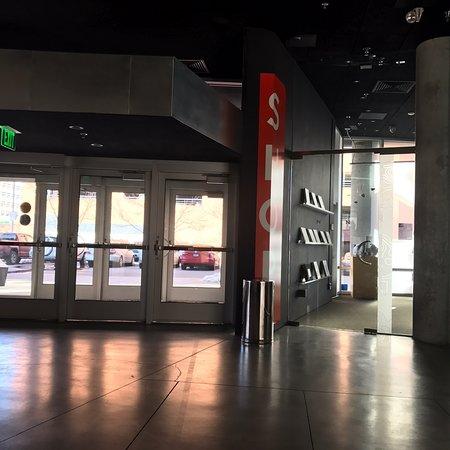 Photo3 Jpg Picture Of Nevada Museum Of Art Reno Tripadvisor