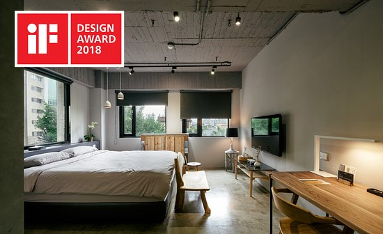 Play design hotel s 1 8 3 s 172 see 14 reviews for Design hotel ximen