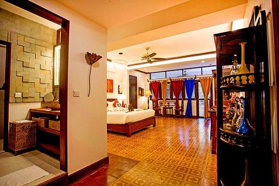 Hanumanalaya Boutique Hotel