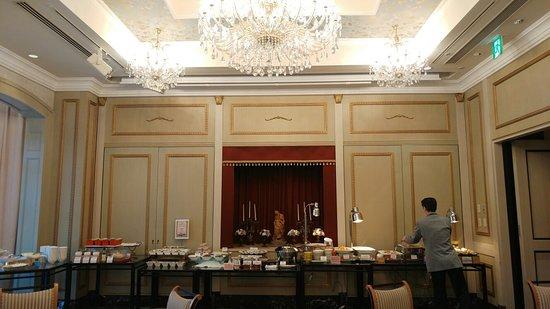 Hotel Monterey Akasaka: 20180311_065725_large.jpg