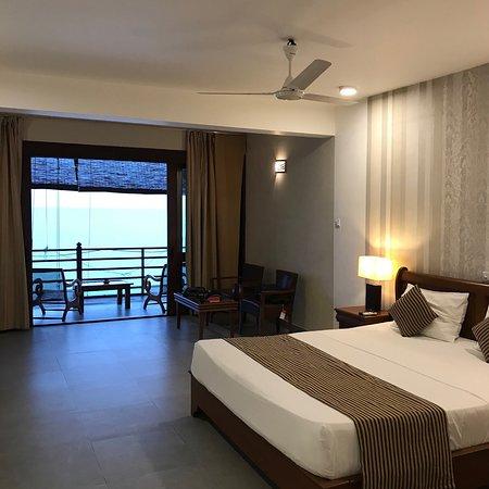 Paradise Beach Club Suite Non Standard Room