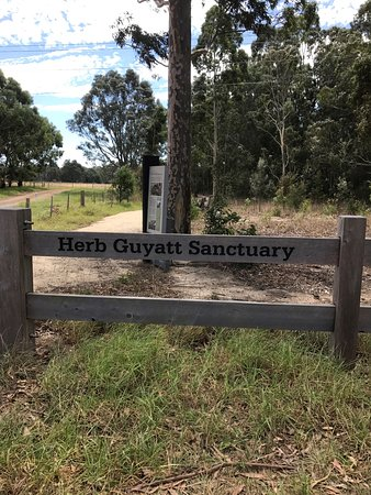 Herb Guyatt Sanctuary