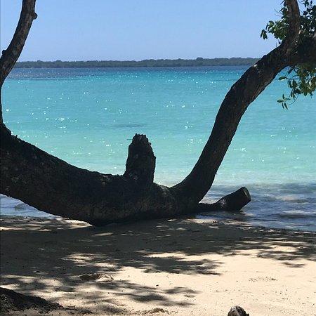 Barrier Beach Resort Luganville