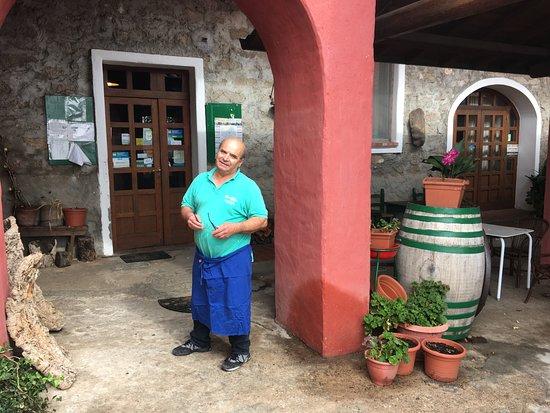 Ollolai, Italia: Eccoci qua