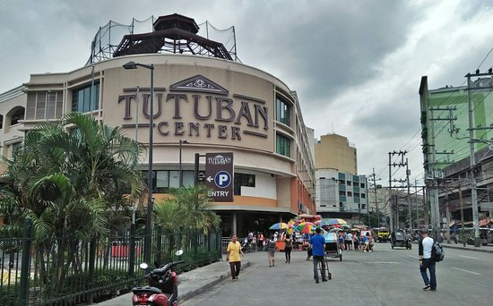 ‪Tutuban Mall‬