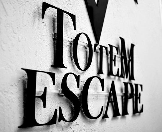 Totem Escape