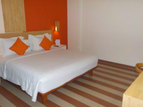 The ONE Legian: Bedroom