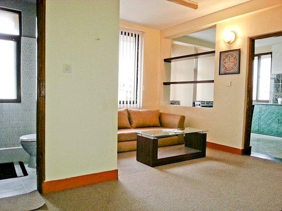 Sagarmatha Apartment Bed Breakfast Hotel