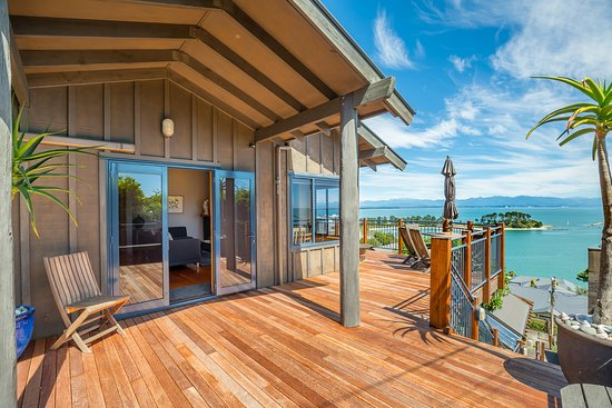 Welcome to Abel Tasman Villa