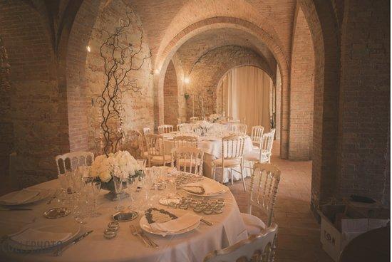 Guardistallo, Italia: Wedding at Villa Ricrio