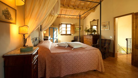 Guardistallo, Italia: The cottage suite of Villa Ricrio
