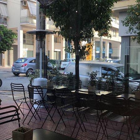 Piraeus Region, Grecia: Eighteenscreen
