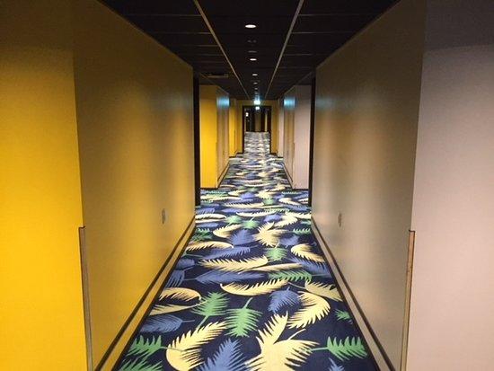thon arena hotell lillestrom