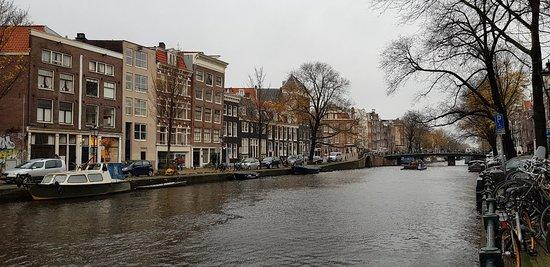 Andaz Amsterdam Prinsengracht: 20171122_085015_large.jpg
