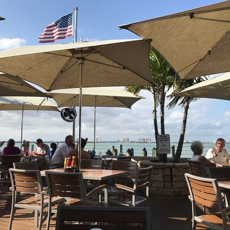 Shuckers Waterfront Bar & Grill Photo