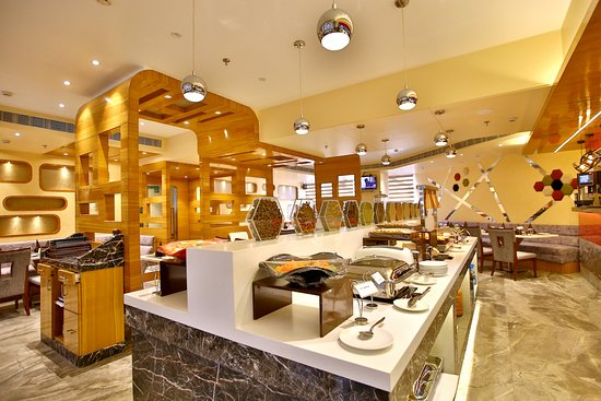 Interior - Picture of Regenta Central the Crystal, Kanpur - Tripadvisor