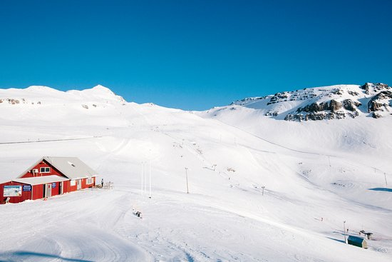 Oddskard Ski Resort