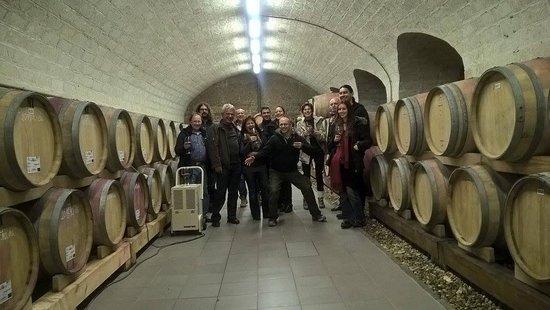 Farkasmályi Pincesor Wine Tour照片