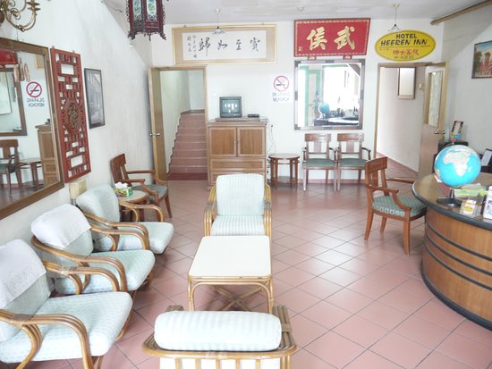 wonderful budget accom in chinatown mekaka review of heeren rh tripadvisor co za