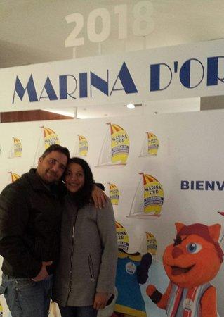 Marina d'Or Playa 4 : Expectacular