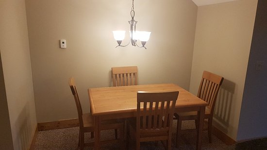 Jay, VT: 1 Bedroom timberline condo