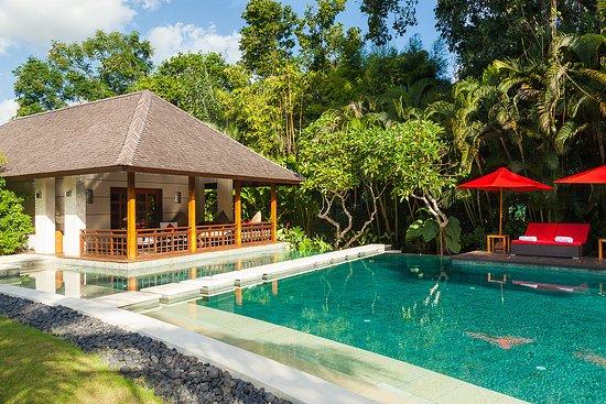 Master Suite Pavilion 1