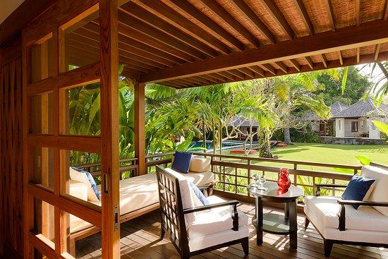 Guest Suite 6_Balcony