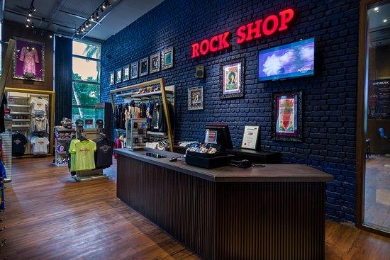 Hard Rock Cafe Andheri Mumbai Mumbai Maharashtra