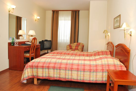 Cheap Hotels In Liepaja Latvia